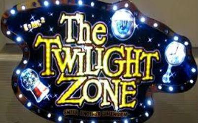 The Twilight Zone Slot