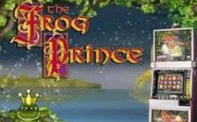 The Frog Prince Slot
