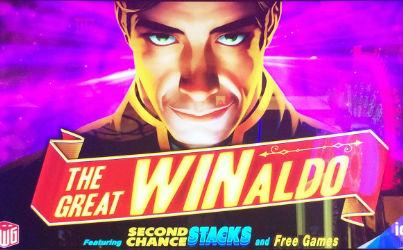 The Great Winaldo Slot