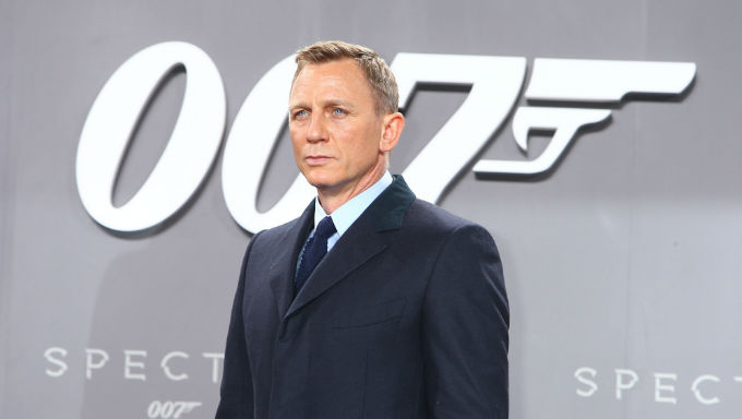Plenty Of Time For Next James Bond Betting Odds To Die Down