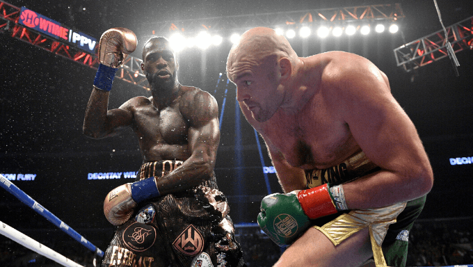 Deontay Wilder vs Tyson Fury 2 Preview - Betting Odds & Tips