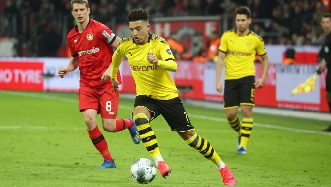 Owomoyela: Sancho bereit für England, Dortmund verdient gut am Wechsel
