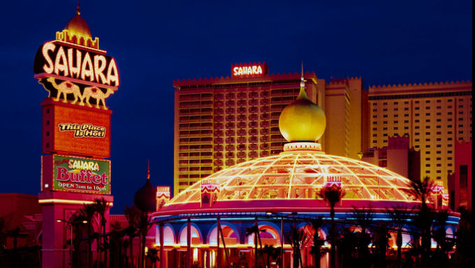 Sahara Bucks The Trend By Opening A New Poker Room