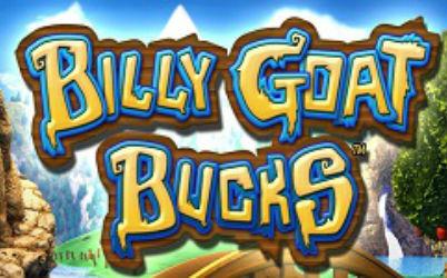 Billy Goat Bucks Slot