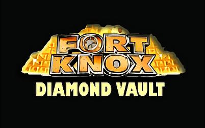 Fort Knox Diamond Vault Slot
