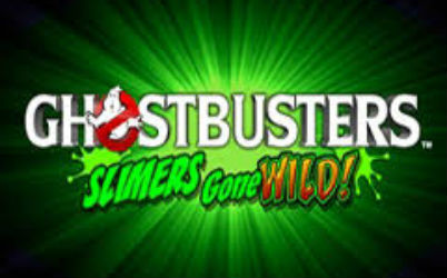 Ghostbusters: Slimer's Gone Wild Slot