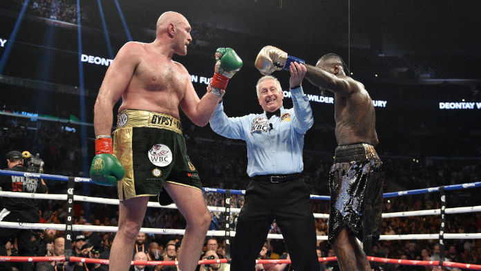 Deontay Wilder vs Tyson Fury Odds: Who's The Favourite?