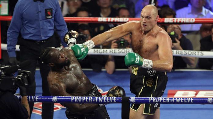 Tyson Fury's Next Fight Odds: Joshua Meeting Unlikely in 2020