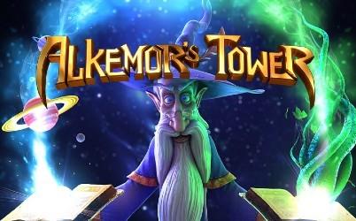 Alkemor's Tower Online Slot