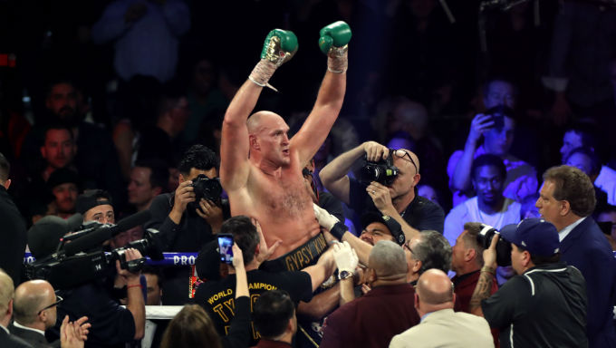 Why Bookmakers Have Jumped The Gun On Tyson Fury's SPOTY Odds