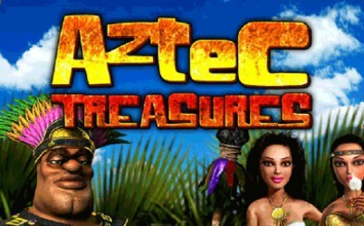 Aztec Treasures Online Slot