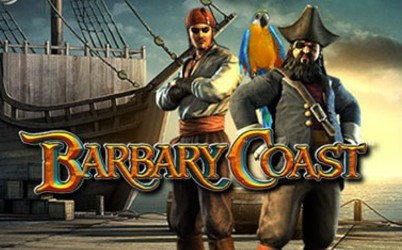 Barbary Coast Online Slot