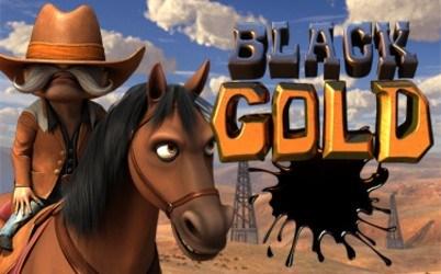 Black Gold Online Slot