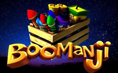 Boomanji Online Slot