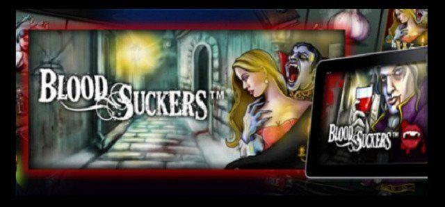 Blodigt casinospel ger priser i iPad casinon