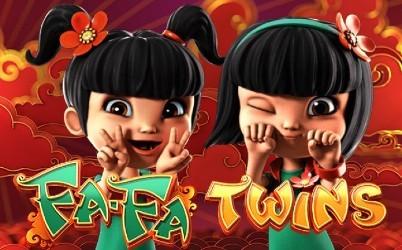 Fa Fa Twins Online Slot