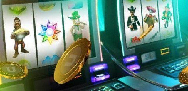 Cash drops i Unibets casino-app