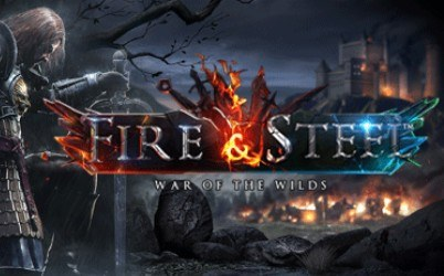 Fire & Steel Online Slot