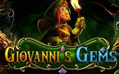 Giovanni's Gems Online Slot