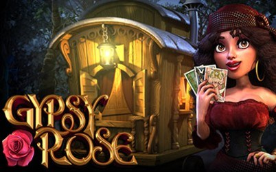 Gypsy Rose Online Slot