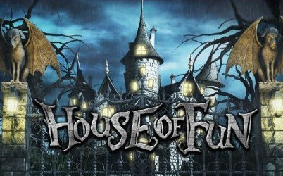 House of Fun Online Slot