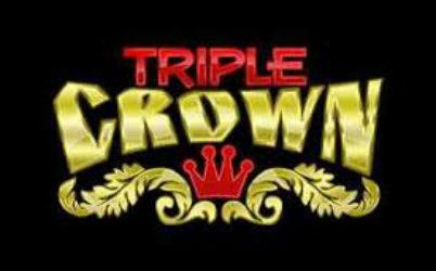 Triple Crown Online Slot