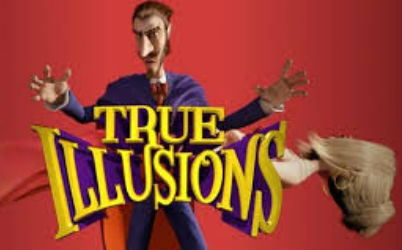 True Illusions Online Slot