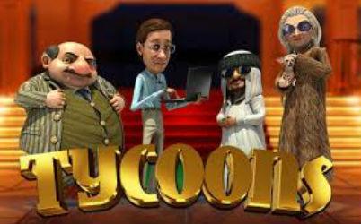 Tycoons Online Slot