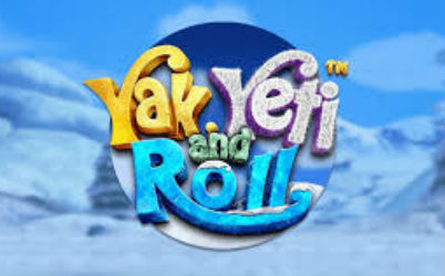 Yak, Yeti and Roll Online Slot