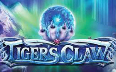 Tiger's Claw Online Slot