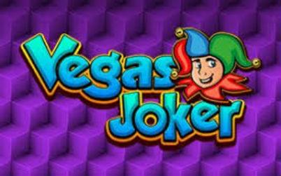 Vegas Joker Online Slot