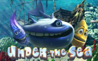 Under The Sea Online Slot