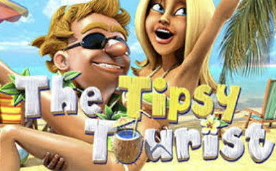 The Tipsy Tourist Online Slot