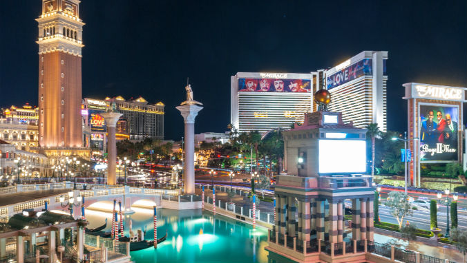 Nevada Mobile Sports Betting Handle Far Behind NJ, PA