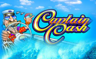 Captain Cash Online Slot