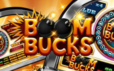 Boom Bucks Online Slot