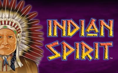 Indian Spirit Spielautomat