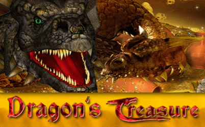 Dragon's Treasure Spielautomat