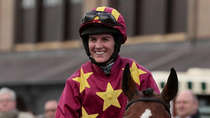 Can Rachael Blackmore Be The Cheltenham Festival Top Jockey?