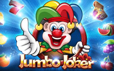 Jumbo Joker Online Slot