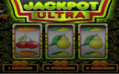 Jackpot Ultra Online Slot