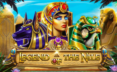 Legend of the Nile Online Slot