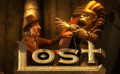 Lost Online Slot