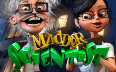 Madder Scientist Online Slot