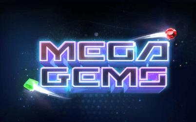 Mega Gems Online Slot