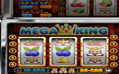 Mega King Online Slot