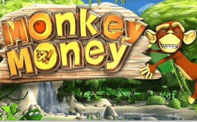Monkey Money Online Slot