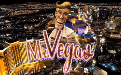 Mr. Vegas Online Slot