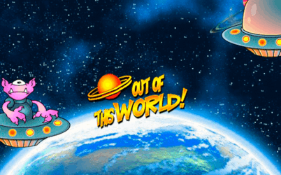 Out of This World Online Slot