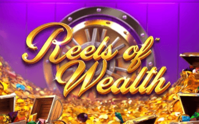 Reels of Wealth Online Slot